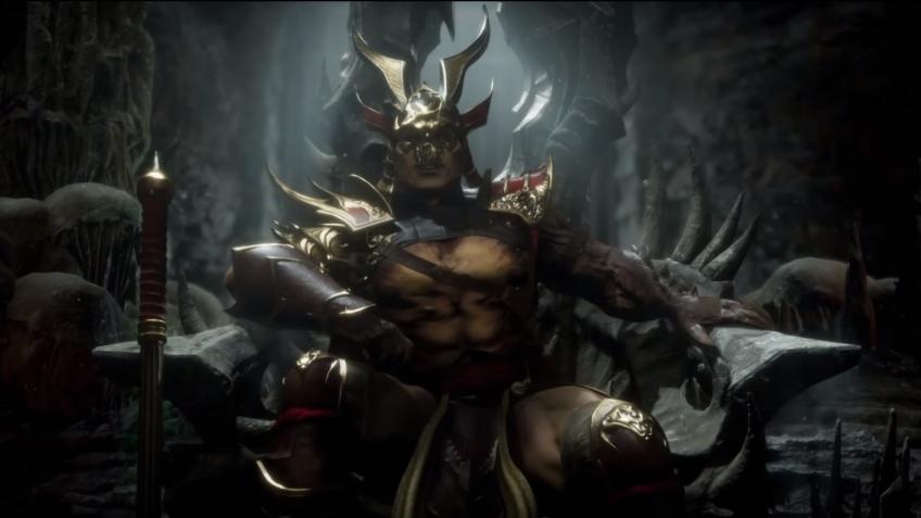 Mortal Kombat 11— детали осезонном пропуске