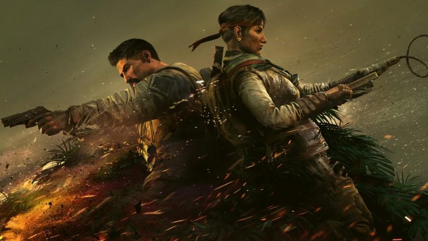 В следующей операции Rainbow Six Siege появится боевой пропуск