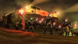 Завтра ЕА покажет дебютный трейлер ремастера Command & Conquer
