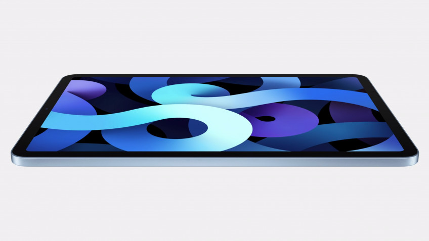 Apple показала iPad 8th Gen и новый iPad Air с USB Type-C
