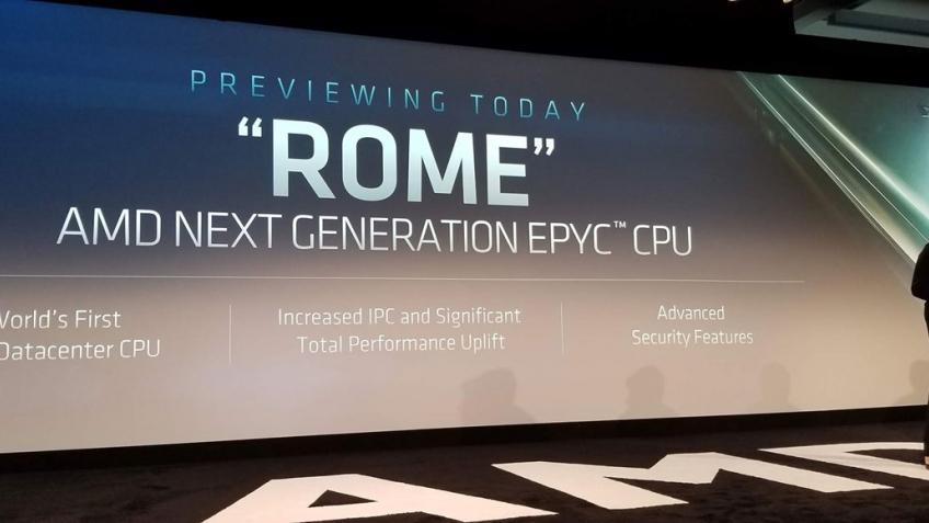 Представлены первые в мире 7-нанометровые GPU