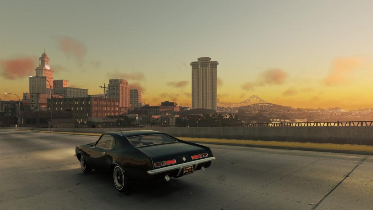 Авторы Mafia3 поделились новыми картинками из игры