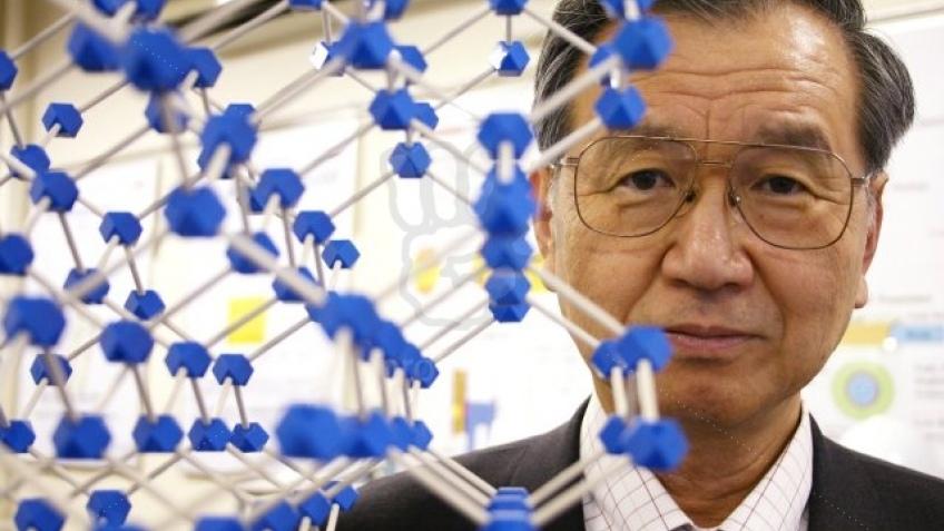 Toshiba празднует 25-летие NAND-памяти