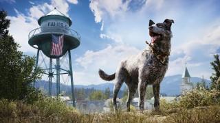 На The Game Awards 2018 состоится анонс новой Far Cry