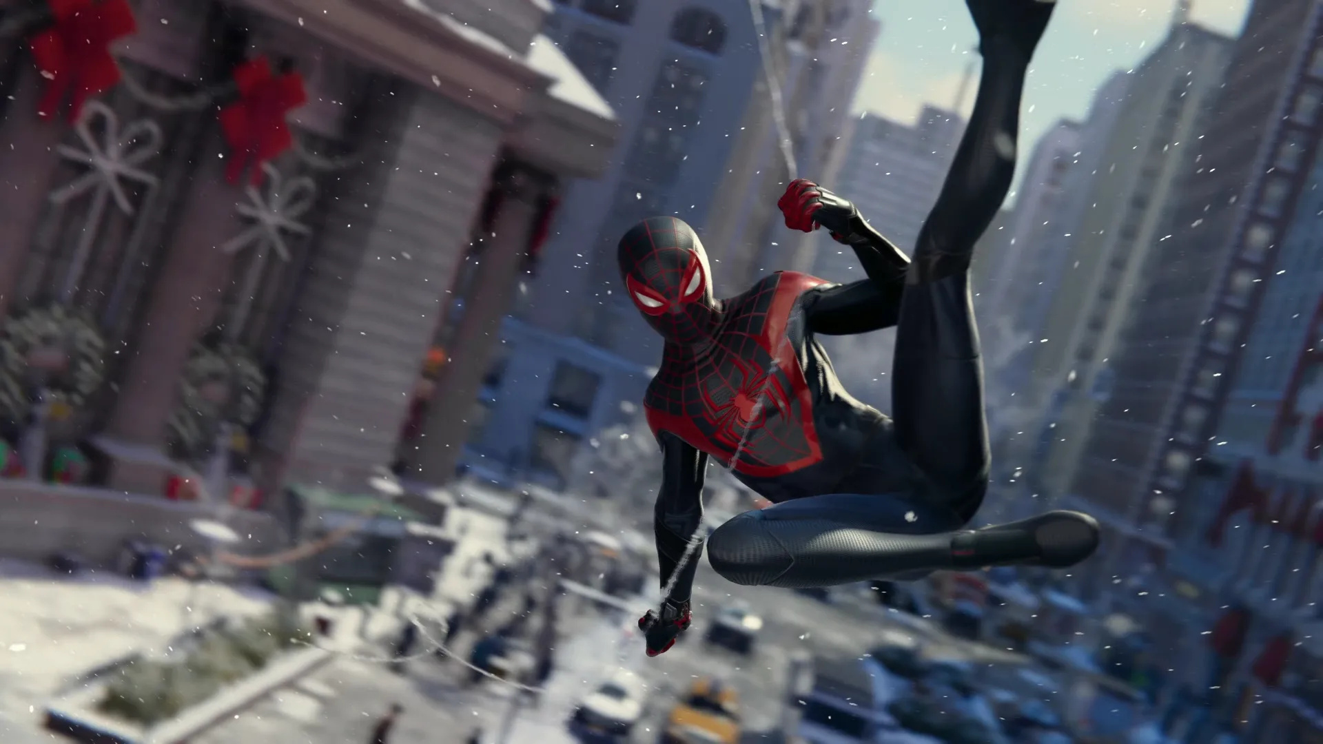 Новый «Человек-паук» стал самым успешным проектом для PS5 в рознице Великобритании