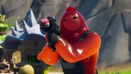 Первый сезон второй главы Fortnite закончится на два месяца позже — аж в феврале