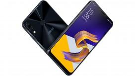 Смартфон ASUS ZenFone 5 поступил в продажу в России
