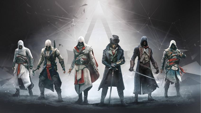 Слух: скорый анонс Far Cry5 и подробности о следующей Assassin's Creed