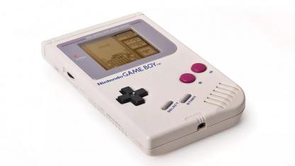 В библиотеку Nintendo Switch Online могут добавить игры с оригинального Game Boy