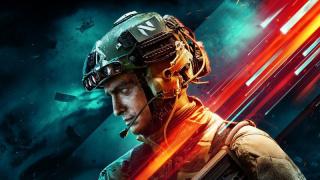 Слухи подтвердились: Battlefield 2042 перенесли на19 ноября