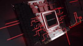 За семь лет AMD продала более 550 миллионов GPU