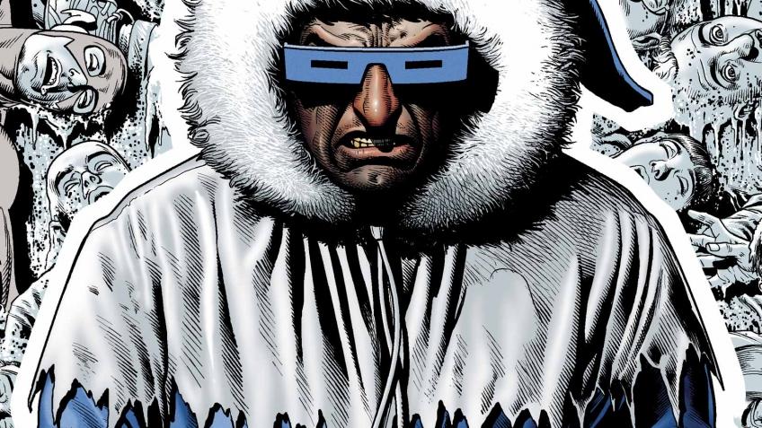 В новом трейлере Injustice 2 показали Капитана Холода