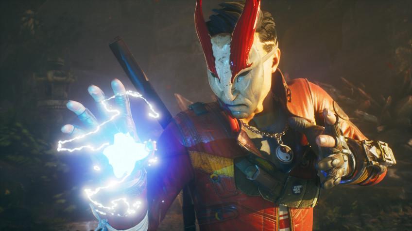 Shadow Warrior3 анонсировали 2-минутным трейлером