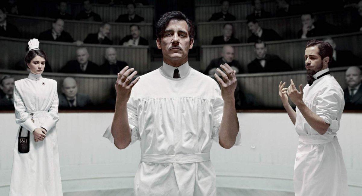 Стивен Содерберг планировал сделать шесть сезонов «Больницы Никербокер»
