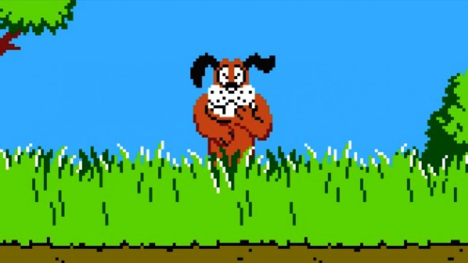 В Heroes of the Storm запрятали ремейк Duck Hunt