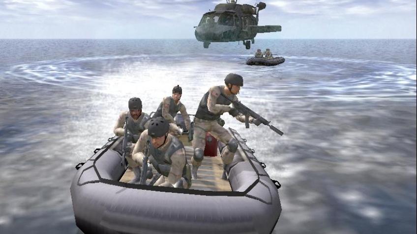 Delta Force: новое задание