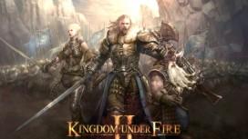 В Kingdom Under Fire2 пройдут альфа-выходные