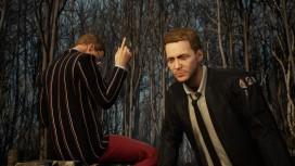 Десять минут геймплея Twin Mirror с gamescom 2018