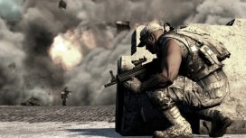 Африканский переворот в духе Uncharted2
