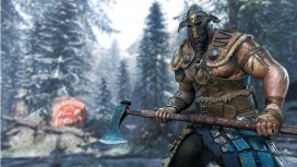 Создатели For Honor рассказали о самураях и викингах