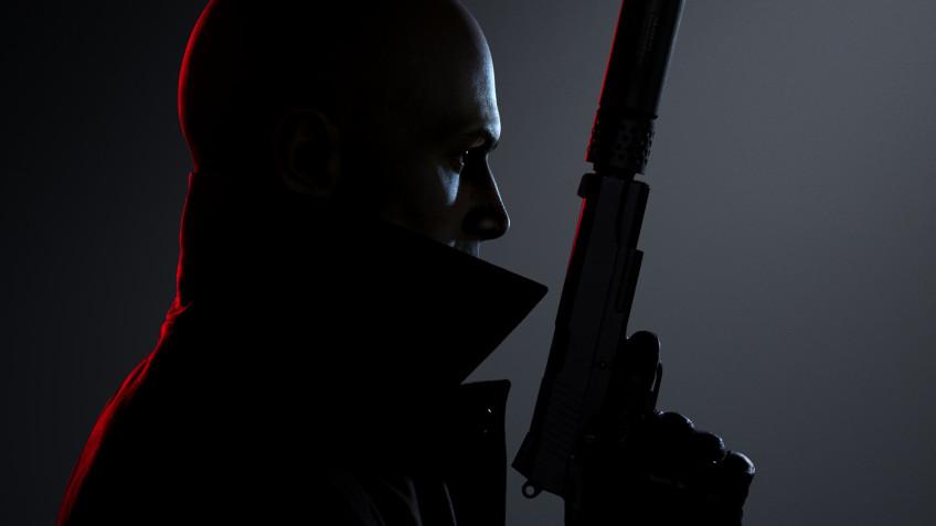 Свежая трилогия HITMAN выйдет на PlayStation VR