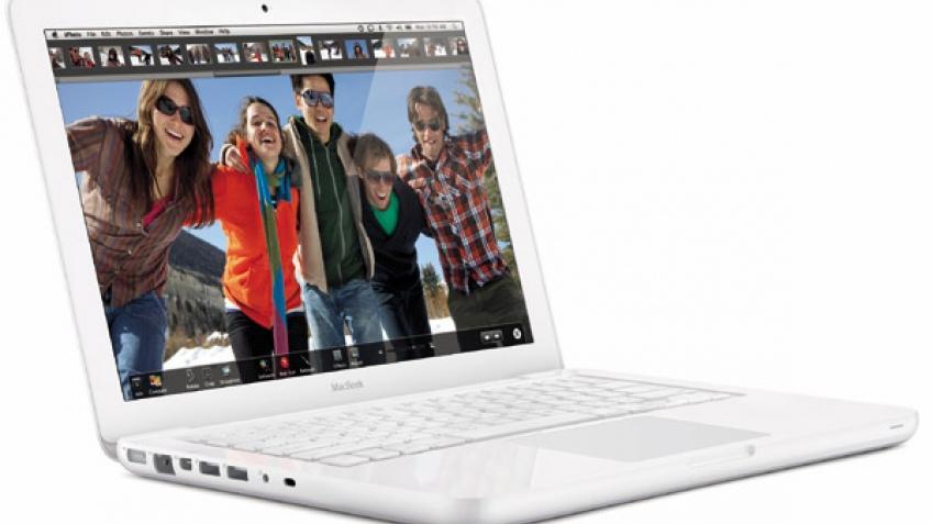 День Apple: новые модели MacBook