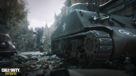 Activision представила дебютный трейлер Call of Duty: WWII