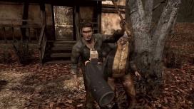 Релиз Resident Evil4 VR для Oculus Quest2 состоится21 октября