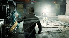 Remedy показала трейлер Steam-версии Quantum Break