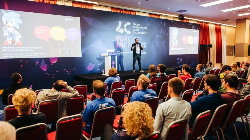 Конференцию «4С: Санкт-Петербург» посетили более тысячи участников и спикеров