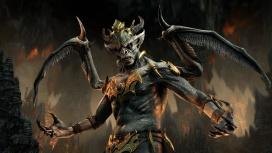 В трейлере The Elder Scrolls Online: Greymoor героев не ждёт ничего хорошего
