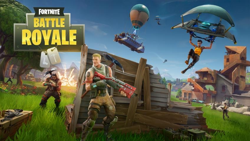 «Королевская битва» в Fortnite будет доступна бесплатно
