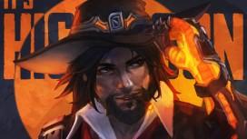 Blizzard проведёт в Overwatch бесплатные выходные — начало сегодня вечером