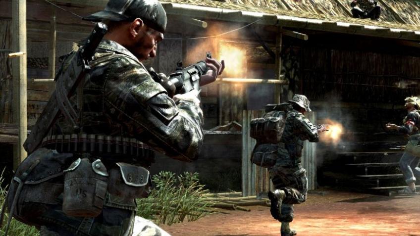 CoD: Black Ops ожидает резвый старт