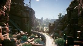 Project Lambda — ремейк первой главы оригинальной Half-Life на Unreal Engine 4