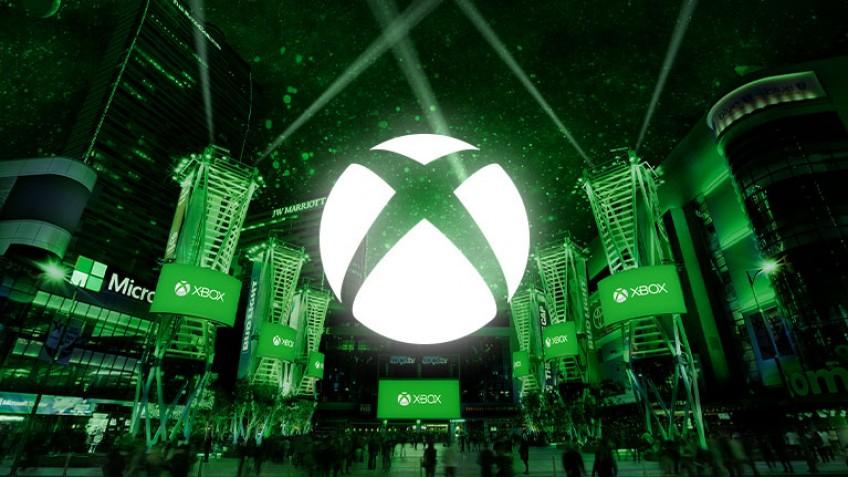 [Е3 2019] Xbox Project Scarlett— Первые детали о новоиспеченной консоли