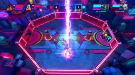 Релиз HyperBrawl Tournament состоится 20 октября
