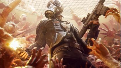 Ивент Summer Sideshow добавит в Killing Floor 2 новую карту