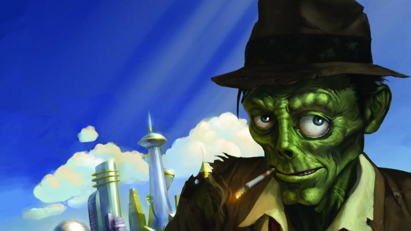 Переиздание Stubbs the Zombie выйдет16 марта на PS4, Xbox One, Switch и PC