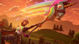 Бесплатная Fortnite заработала миллиард долларов