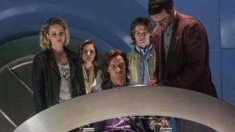 Появился официальный трейлер фильма «Люди Икс: Апокалипсис» (Обновлено)