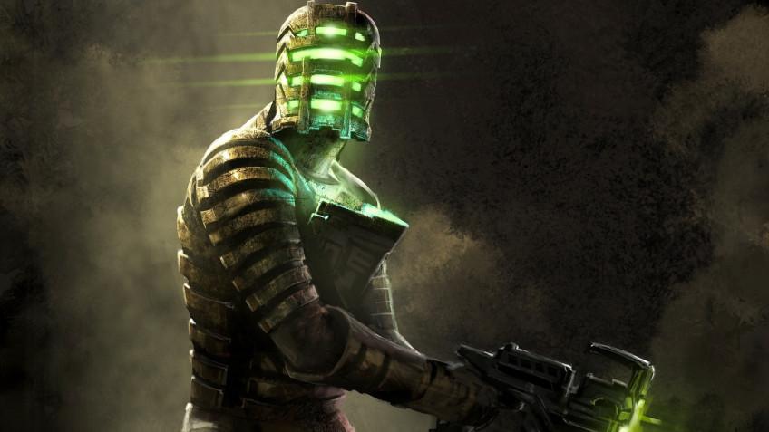Автор Dead Space Глен Скофилд анонсирует новую игру на The Game Awards 2020