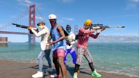 Ubisoft рассказала об июльском обновлении Watch Dogs2