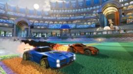 Количество игроков в Rocket League достигло 40 миллионов