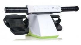 Новый тренажер для владельцев Wii