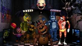 Создатель Five Nights at Freddy's анонсировал ролевую игру