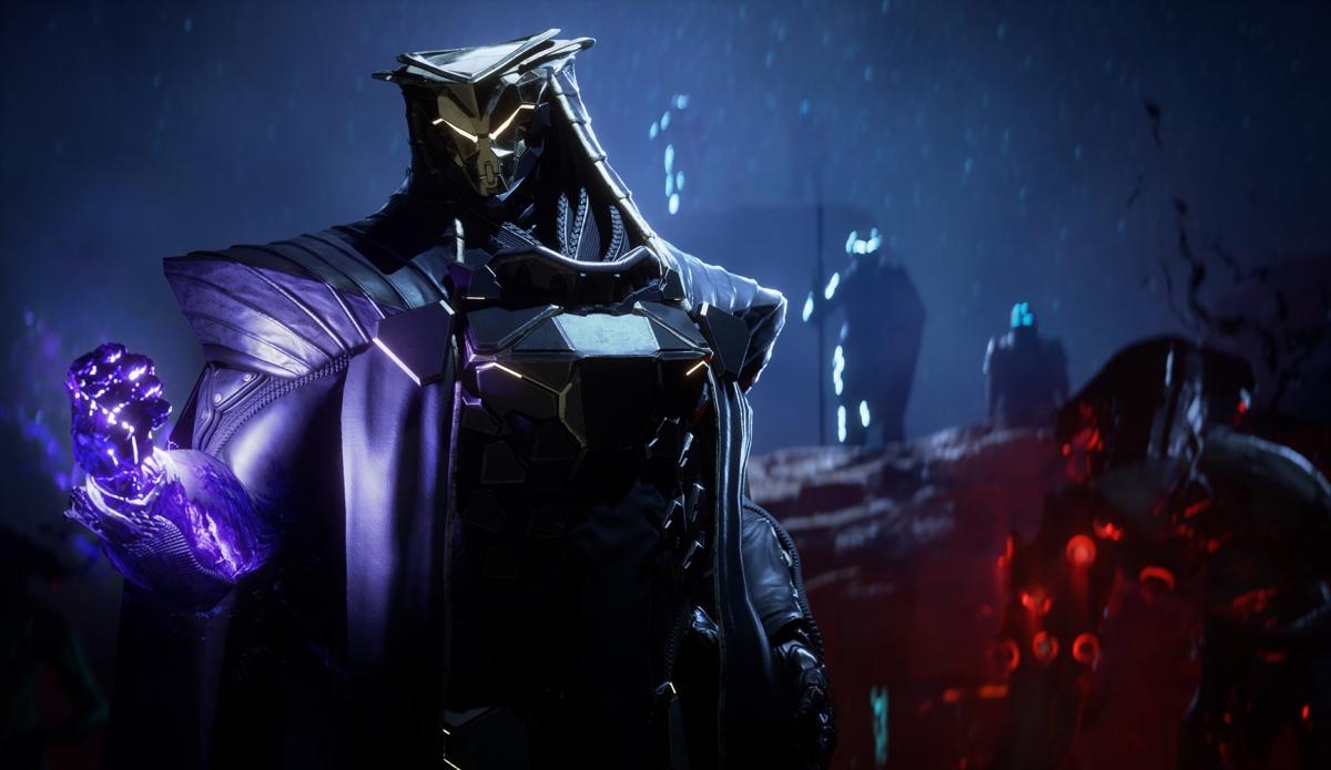 EA признала существование критических проблем с Anthem на PS4