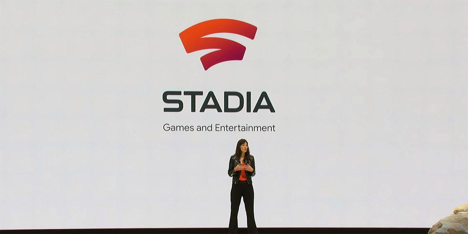 Google представила свою первую игровую студию, которая займётся проектами только для Stadia