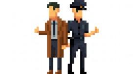 Второй сезон The Darkside Detective вышел на Kickstarter