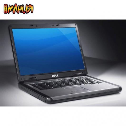 Новый ноутбук на AMD от Dell